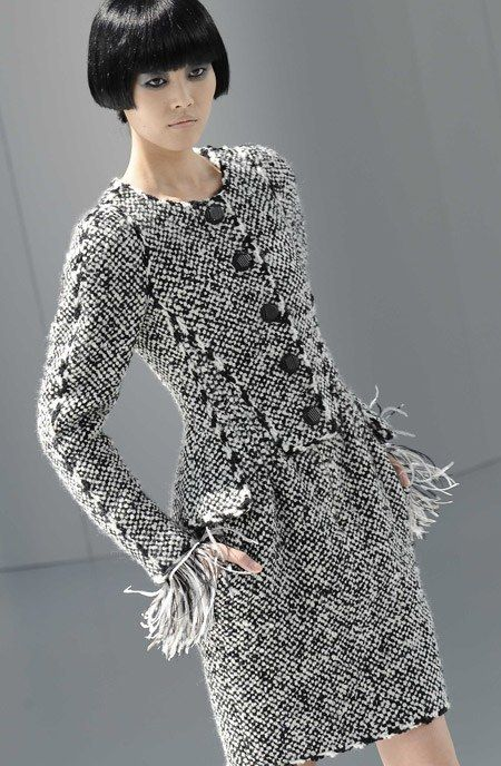 Chanel, AH 2008-2009