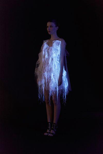 Ying Gao, robe interactive